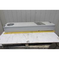 Hoffman XR47-2416-012H 115V 1Ph 50/60Hz -20/140°F Cabinet Mount Heat Exchanger