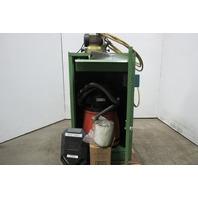 JA TIG 10/175 115V 50Hz Tungsten Electrode Grinder Cabinet Vacuum Package