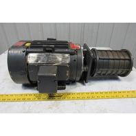 Gusher MS4-7-500FJ 5Hp 3515 RPM 230/460V Multistage Immersion Pump
