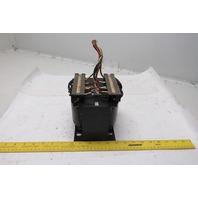 Gomi T-1 200-230/300v Primary 100-110/90-22/24v Output Transformer 760VA