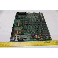 Amada S-2771D B0381D-ESBIB Circuit Board