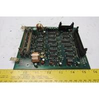 Amada S-2476C B0112C-XCMTB Circuit Board