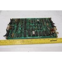 Amada BOO16C-NC3B-00B Circuit Board