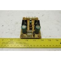 Amada S-2852 Circuit Board