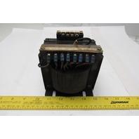Ikko Electric TR-1 200VA 200-230/350V To 100-110/90V Transformer