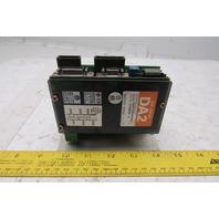Sanyo Denki DA2F020DV67S01 DC Servo Amplifier