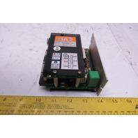 Sanyo Denki DA2F020DV27S02 DC Servo Amplifier