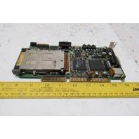 SNK NST6 MIC2563A-1BSM Memory Card CPU Board