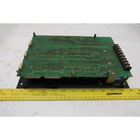 Sanyo Denki PDT-B3B-10 Servo Amplifier