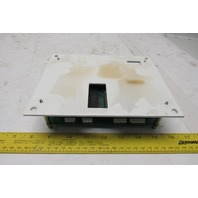 Merlin 53-0224-000 Transmitter Receiver Safety Monitor Light Curtain Board