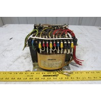 Union FBD3 US MC-11S 200-230/350V Primary 90-100/110V Sec. 1kVA Transformer