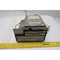 IBM DTLA-307030 Deckstar 30.7GB Hard Drive With Diskette And CD-ROM Drive