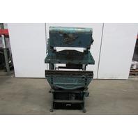 Niagra Wilson DI-ACRO No. 36 Hydra Power Press Brake W/Stroke Adjustment