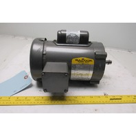 Baldor VL3501 1/3Hp 1725RPM 1Ph 115/230V 56C AC Motor