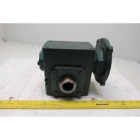 Lift Tech LTI 913108 1:5 Ratio C-Face Input Dual Hollow Output Gear Reducer