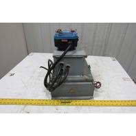 Telecrane F2-6D-RX CIMR-V7AM40P7 110V Remote Control Crane System And Drive