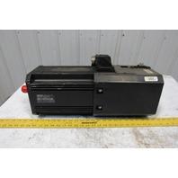 Indramat MDD112C-L-020-N2L-130GA0 Permanent Magnet Servo Motor W Cooling Fan