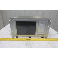 EAE PC635E.4H01H-UK Operator Interface Control Display