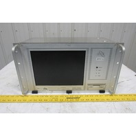 EAE PC602V.1104F-UK Operator Interface Control Display