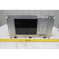 EAE PC712V.7103A-ML Operator Interface Control Display