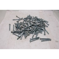 Bowman 30036 5/16-18 Grade 5 Hex Head Cap Screw Lot Of 100