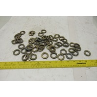 "Bowman 39732 3/4"" Split Lock Washer Lot Of 50"