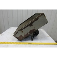 """Industrial AC Coil Condenser Evaporator reassembly 22x22"""" 1/4Hp 208-230/460V 3Ph"""