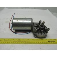 Eagle 510ET 100764 Walk Behind Power Sweeper 12V Drive Motor