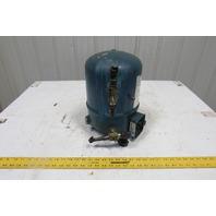 Maneurop Danfoss MTZ36JG4AVE 460V 50/60Hz Refrigerated Reciprocating Compressor