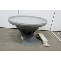"Bradley TDB3108 Terreon Washfountain 54"" Circular Base Only"
