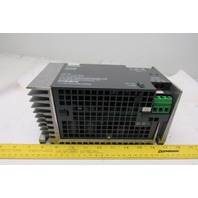 Siemens  6EP1436-1SH01 Sitop Power 20 Power Supply In 400-500V Out 24VDC 20A