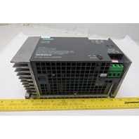 Siemens 6EP1434-1SH01 Sitop Power 10 Power Supply In 400-500V Out 24VDC 10A