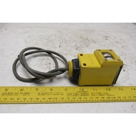 Banner Q45BB6R Photoelectric Switch Sensor
