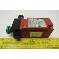 Honeywell Micro Switch CLSB4A Cable Pull Limit Switch