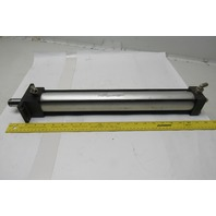 "Norgren 1069581 Pneumatic Air Cylinder 2"" Bore 16"" Stroke"