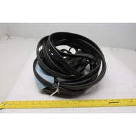 Mannesmann Dematic 13181549 4 Conductor 12 AWG Flat Crane Festoon Cable 55'