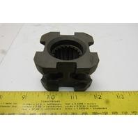 Ingersoll Rand HLK-740 Chain Hoist Powered Chain Wheel Sheave OEM