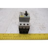 Siemens 3RV1021-4BA10 14-20A Circuit Breaker