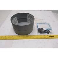 Shaw Box Budgit 51534165 DC Brake Upgrade Kit Cover