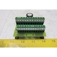 EAE UFI118 Circuit Board