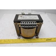 Daykin TA100N-5175 1000VA PRI: 230/460V SEC: 110/220 1PH Transformer