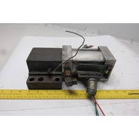Pneumatic Turret Locator Pin Assembly From Turret Punch W-4560
