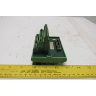 Industrial Indexing Systems DINT-300 Terminal Power Distribution Card