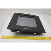 "Parker CTC PA10T-133 10"" VGA Color HMI Monitor Screen Display"