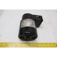 Maxi-Torq 2Z817A 1/15Hp 115V 118:1 Split Phase Gear Motor