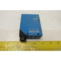 Sick WT24-2B210 Electronic Photoelectric Sensor 10-30V 100MA