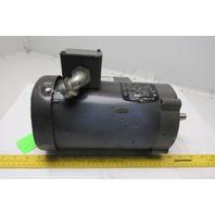 Baldor L3507 3/4Hp 1725RPM 1Ph 115/230V AC Motor