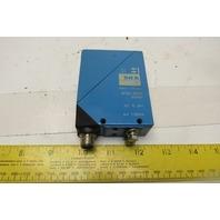 Sick Sick WT24-B4101 Electronic Photoelectric Sensor 10-30V 100MA
