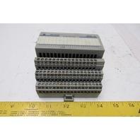 Allen Bradley 1794-1B32 24VDC Sink Input 32 Channel Flex I/O With Terminal Block