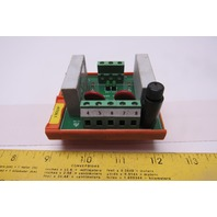 EAE 0513 MIF 3 Circuit Board